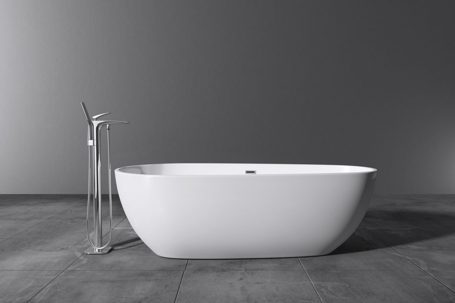 Shop for Modern Acrylic Bathtubs Online in Lagos