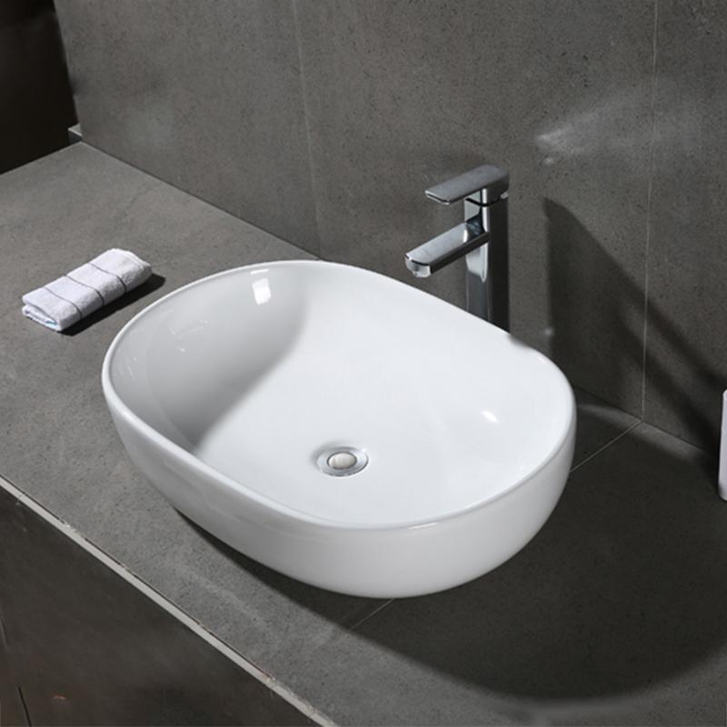 Buy Wash Basin Online | Beirut Countertop Bowl